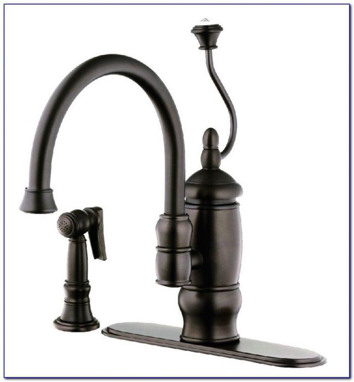 Belle Foret Kitchen Faucet Cartridge Faucet Home