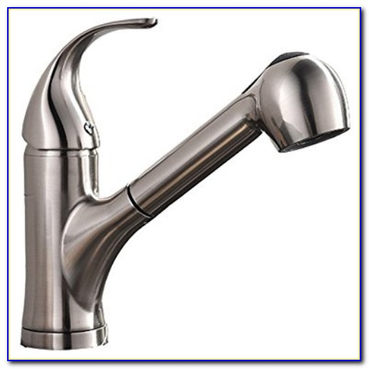 Best Delta Single Handle Kitchen Faucet