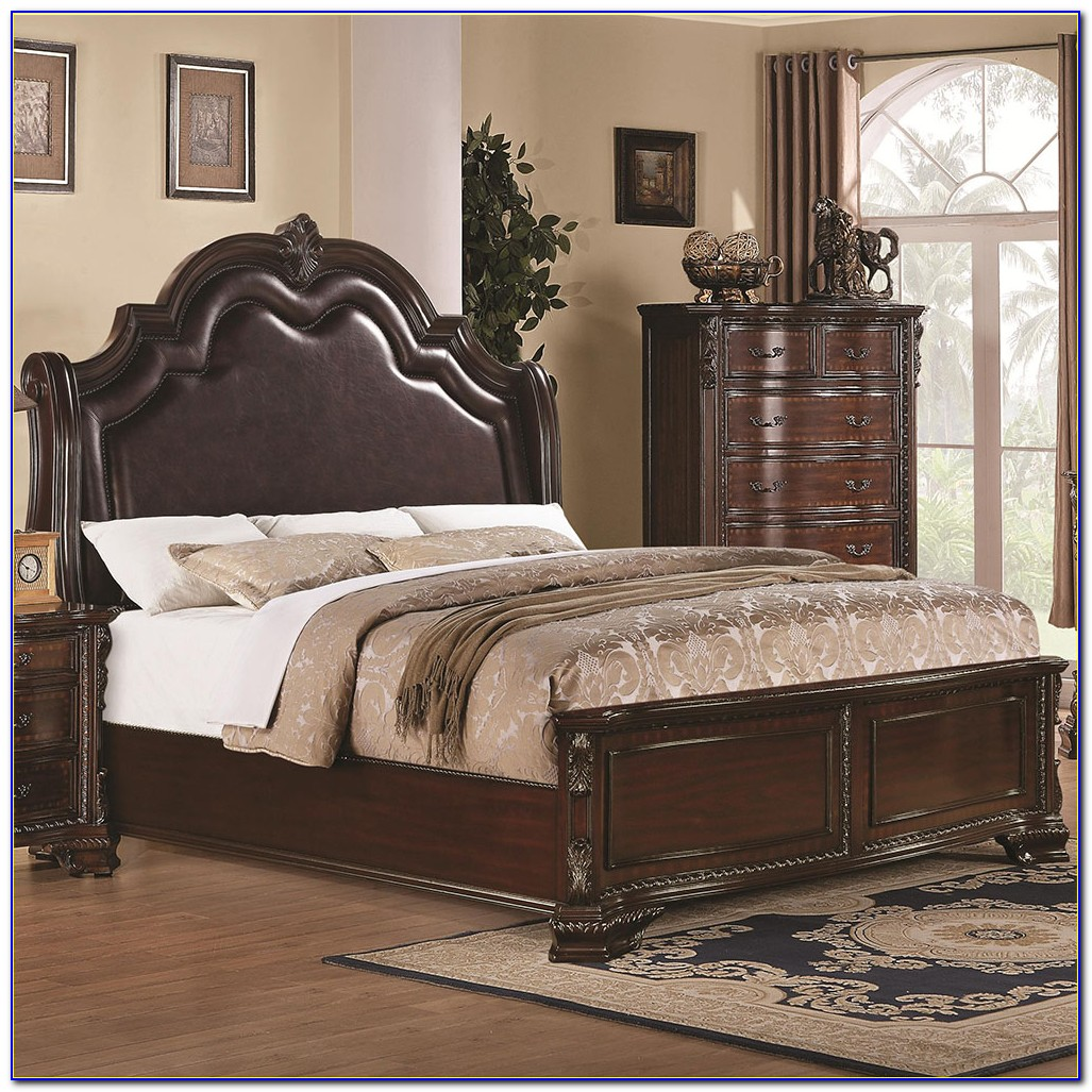 California King Bed Headboard And Frame