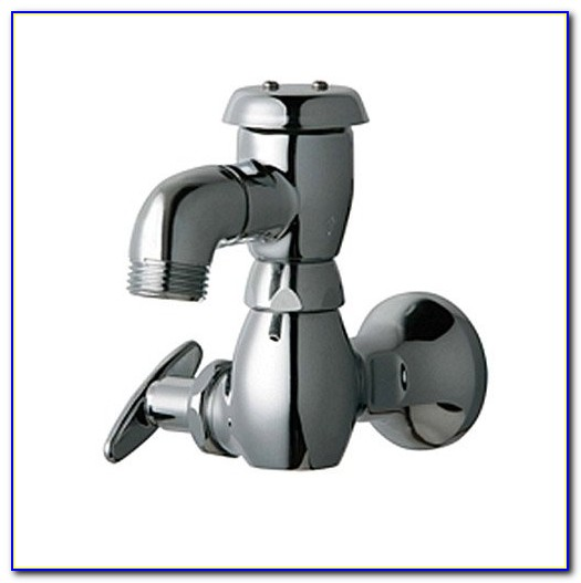 Chicago 8 Wall Mount Faucet