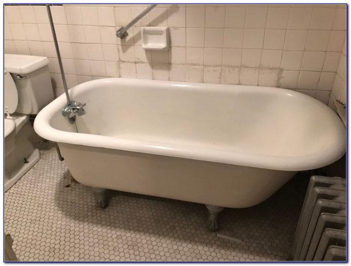 Clawfoot Tub Faucet Kit