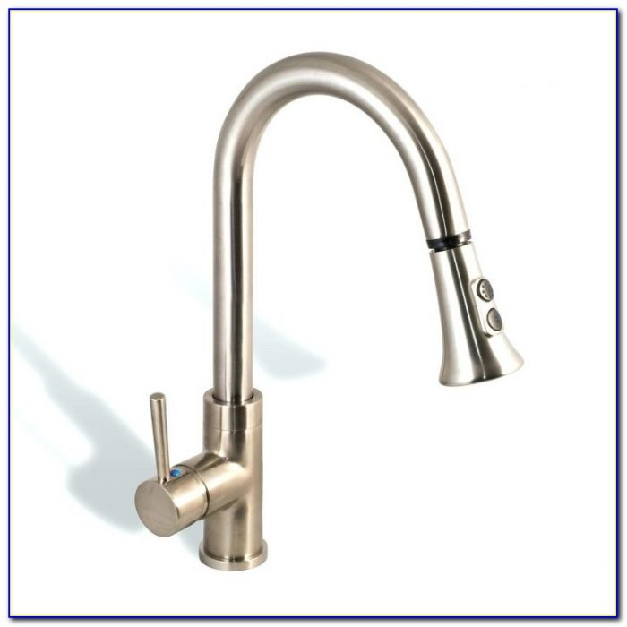 Hansgrohe Metro E High Arc Kitchen Faucet Faucet Home