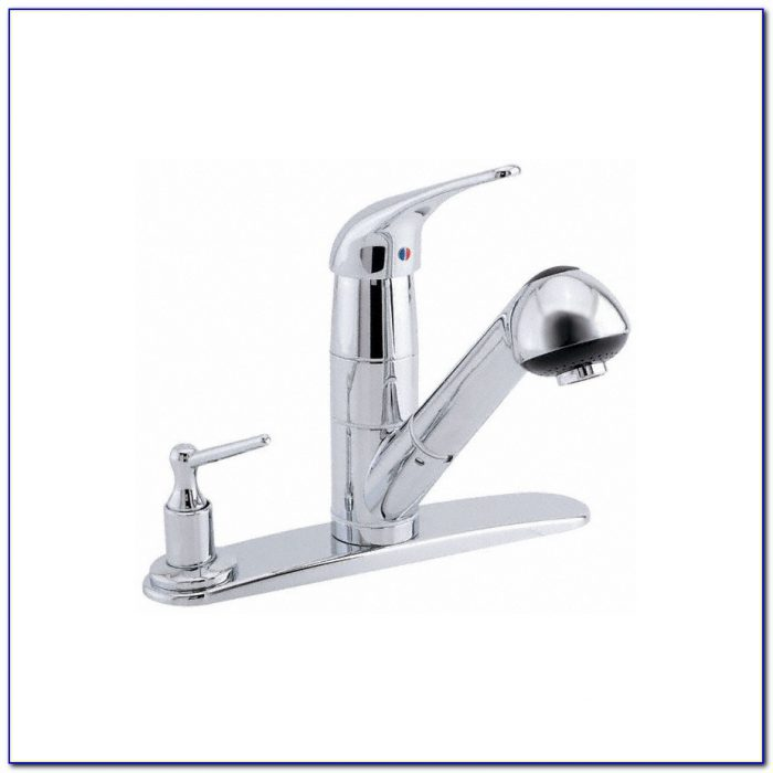 Danze Melrose Kitchen Faucet Installation