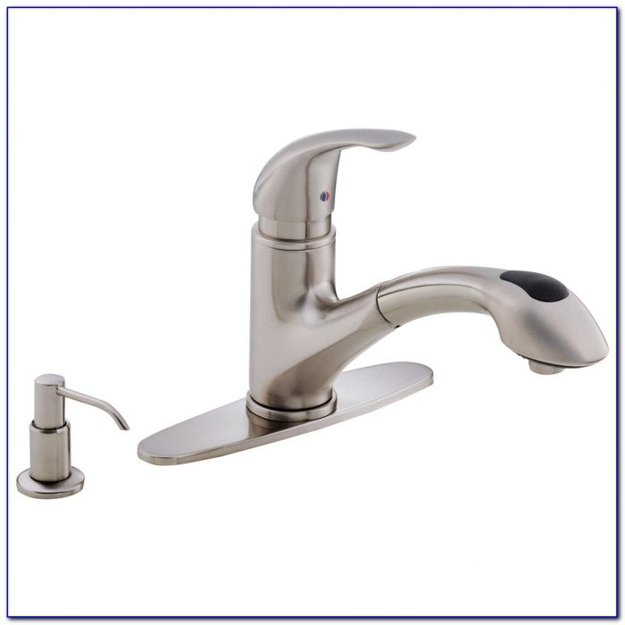 Danze Melrose Kitchen Faucet Manual