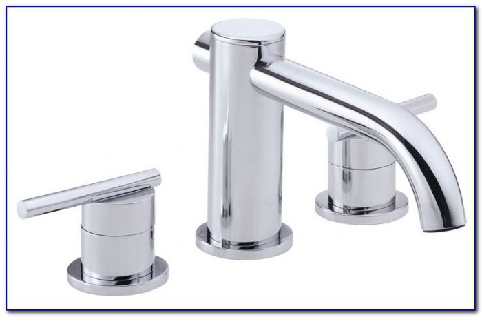 Danze Roman Tub Faucet Installation