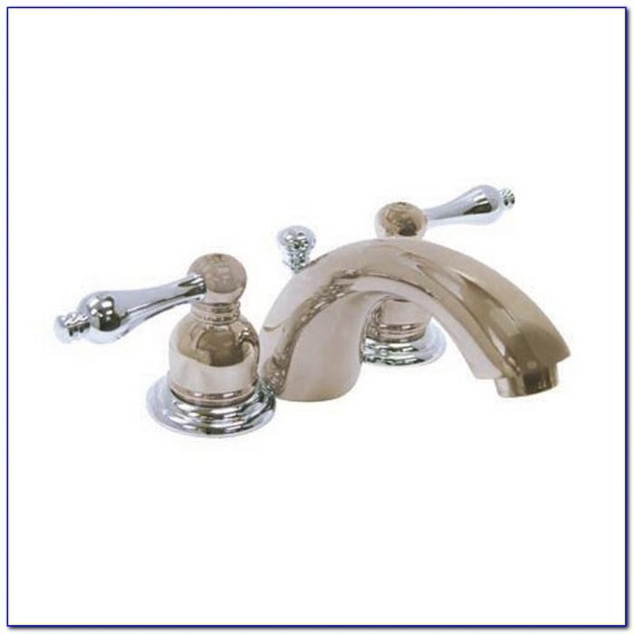 Danze Sheridan Series Mini Widespread Bathroom Faucet
