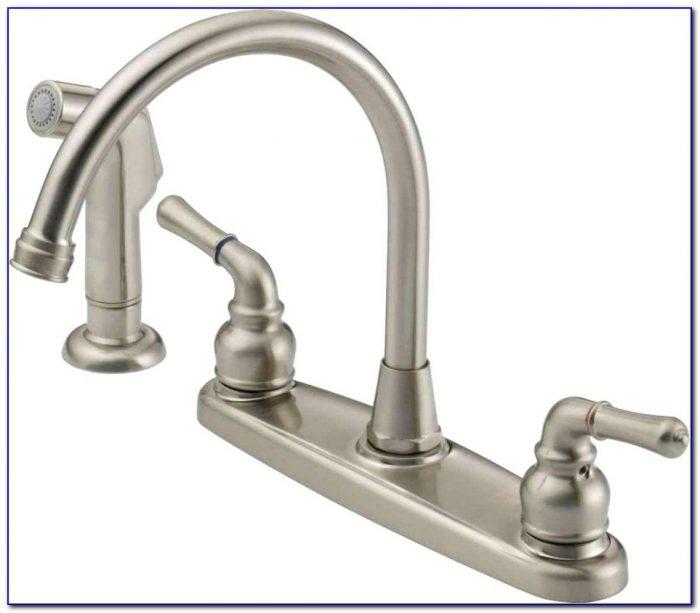 Delta Touch Faucet Manual Override Faucet Home Design