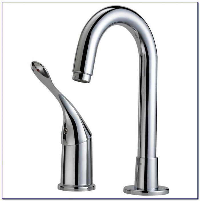 Delta Bar Sink Faucets