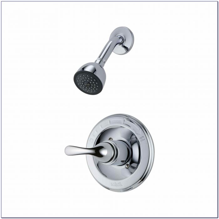 Delta Faucet 1700 Series Manual