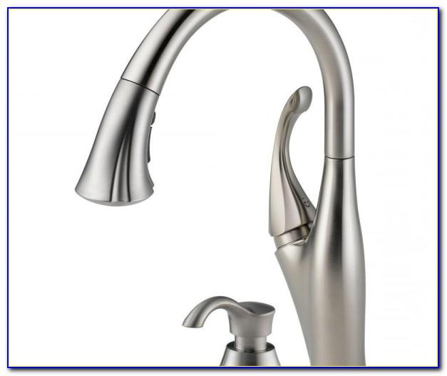 Delta Faucet Model 470 Manual