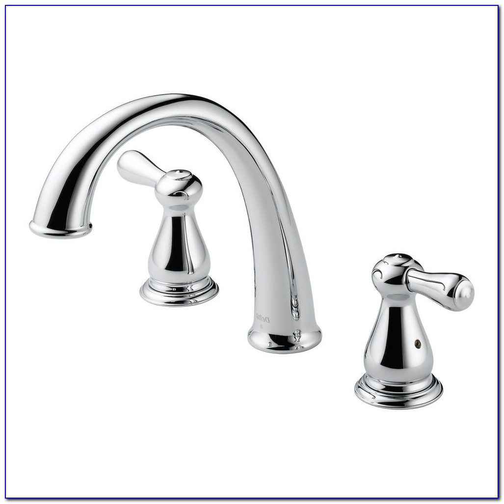 Delta Faucets Home Page