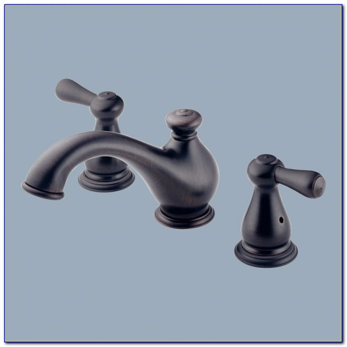 Delta Leland Bathtub Faucet