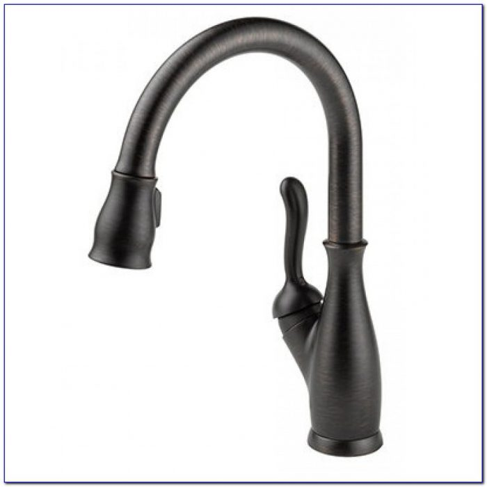 Delta Leland Kitchen Faucet Installation Instructions