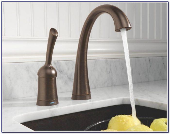 Delta Pilar Touch Faucet Installation