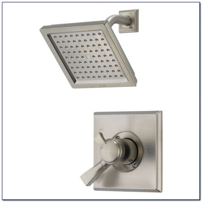 Delta Shower Faucet 1700 Series