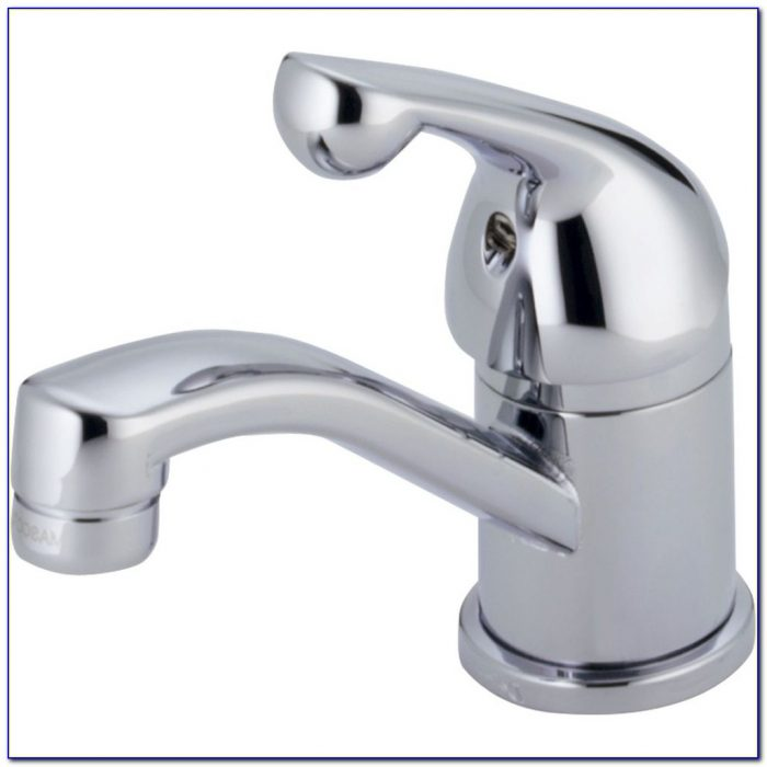 Delta Single Lever Bathroom Faucets