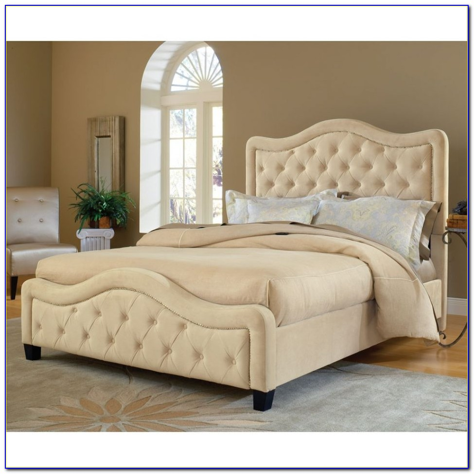 Dimensions Of King Bed Headboard