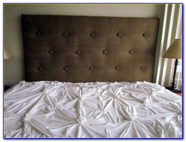 Diy Headboards For Queen Size Beds