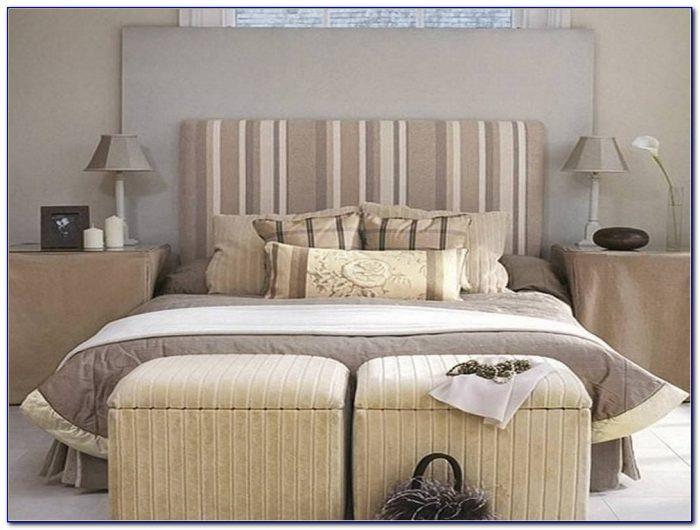 Diy King Bed Wood Headboard