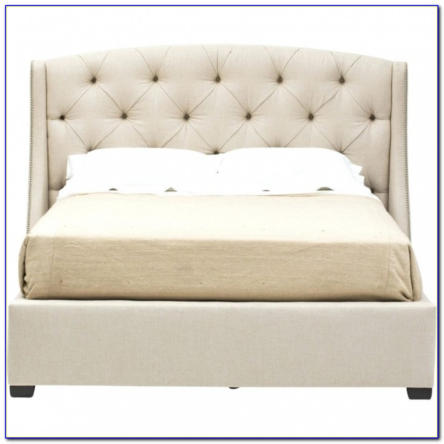 Headboard King Size Diy Tufted Headboard Tufted Upholstered Linen Headboard