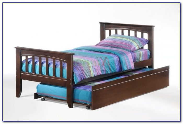 Diy Twin Bed Frame And Headboard