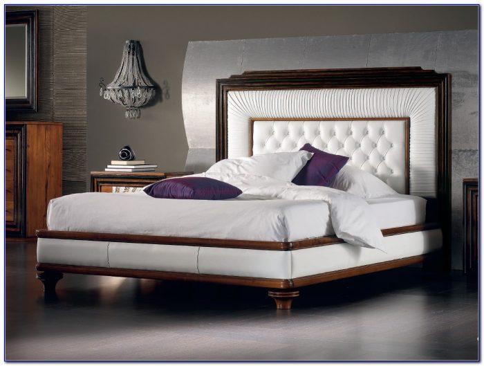 Double Bed Headboard Plans