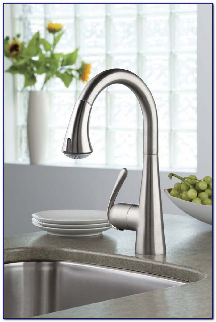 Faucet For Undermount Bathroom Sink