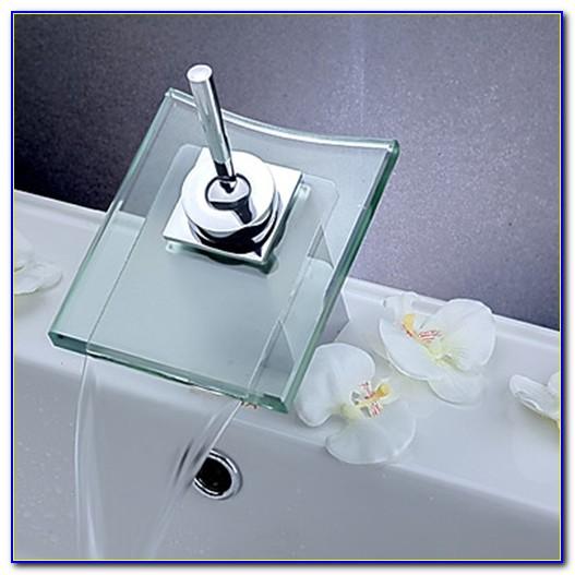 Faucet Layout Undermount Sink