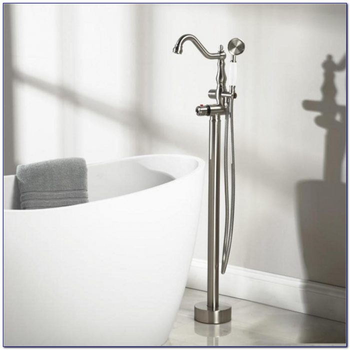 Faucets For Spa Tubs