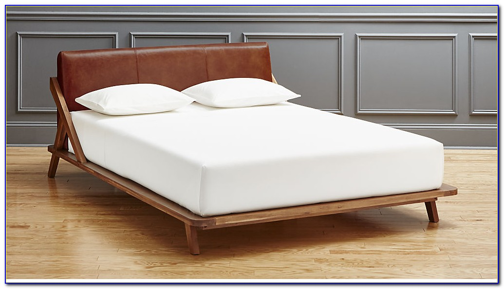Faux Leather Headboards For Queen Beds
