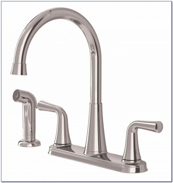 Fix Bathroom Sink Faucet Handle
