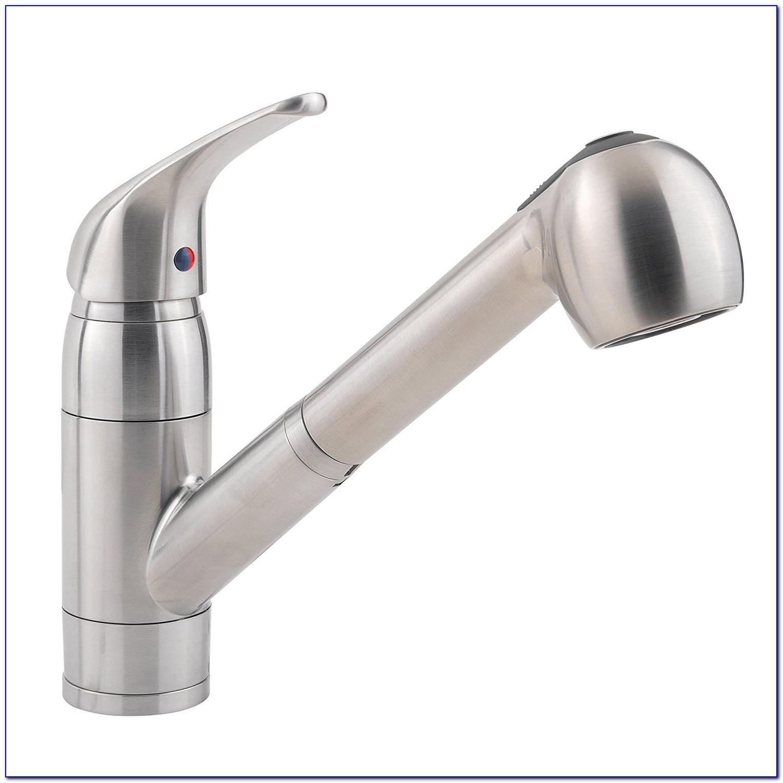 Fix Leaky Bathroom Sink Faucet Delta