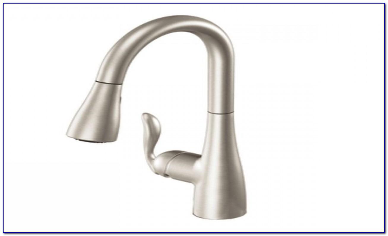 Fix Leaky Bathroom Sink Faucet Single Handle