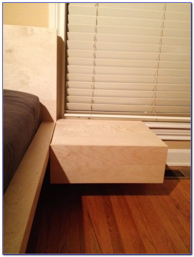 Malm King Bed With Floating Nightstands Ikea Hackers Ikea Hackers Malm Nightstand Instructions Malm Nightstand Instructions