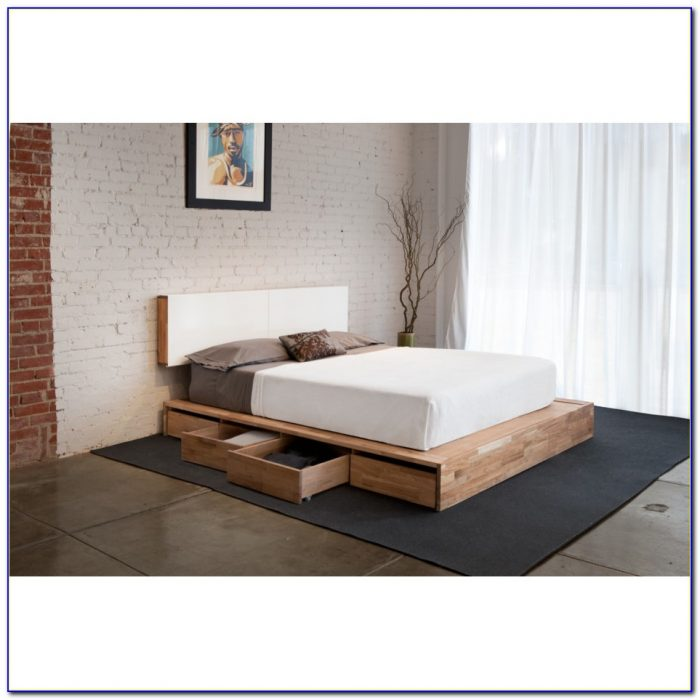 Full Size Bed Frames And Headboards