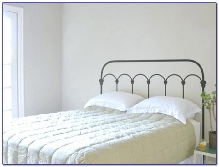 Full Size Bed Headboard Dimensions