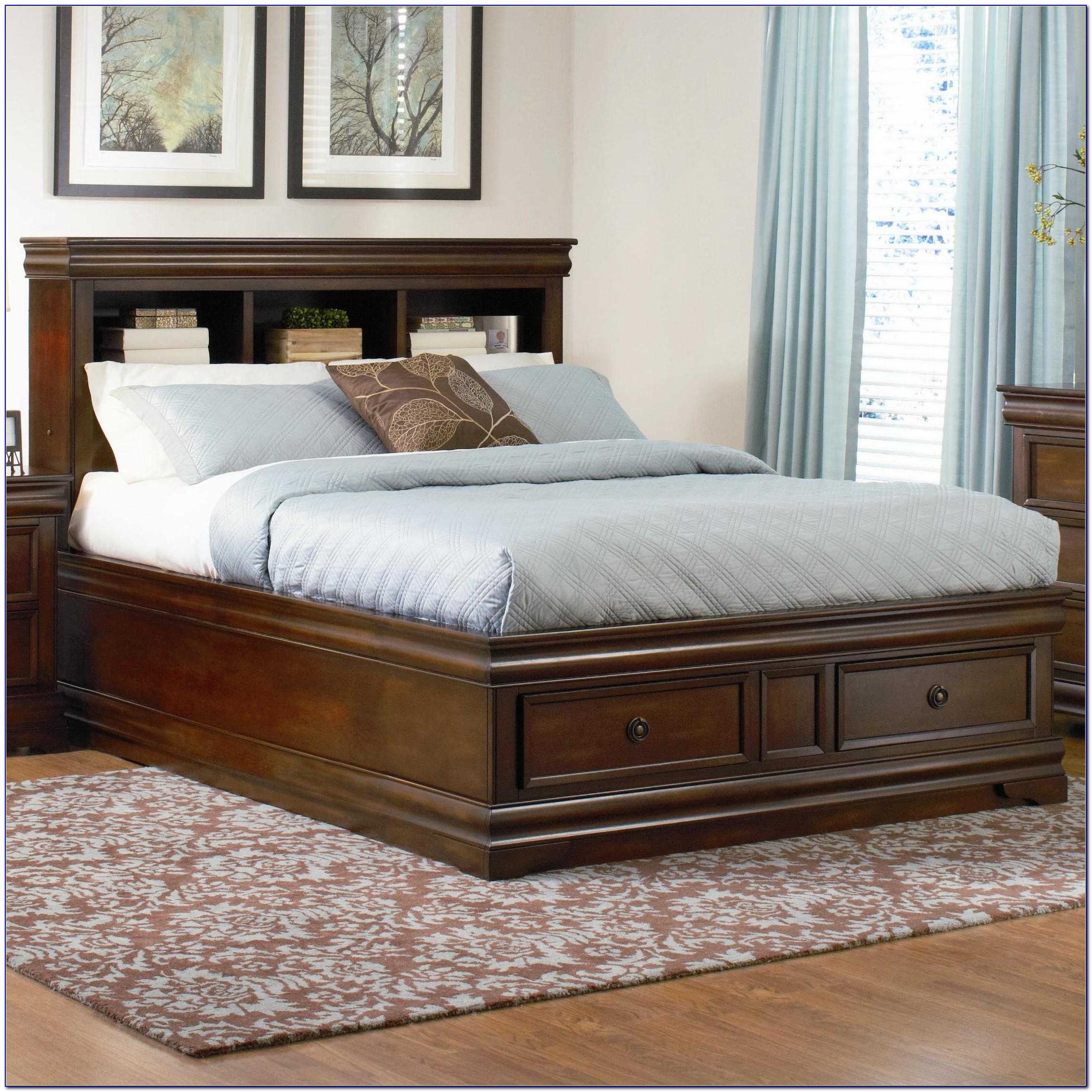 Full Size Bed Headboard Ideas