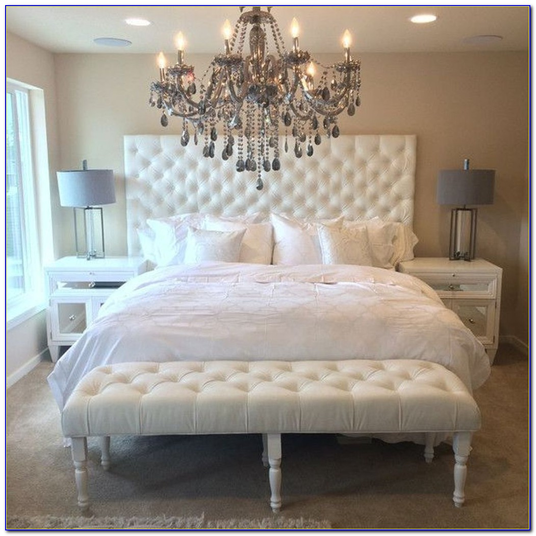 Full Size Headboard Ideas
