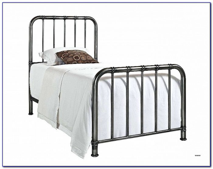 Metal Bed Frame Footboard Bracket New Headboards Metal Bed Frame With Headboard And Footboard Brackets