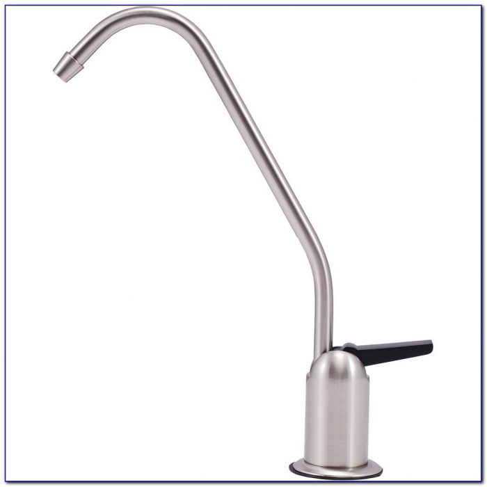 Ge Reverse Osmosis Faucet Brushed Nickel Ge Reverse Osmosis Faucet Brushed Nickel Watts Single Handle Water Dispenser Faucet With Air Gap In Brushed 1000 X 1000