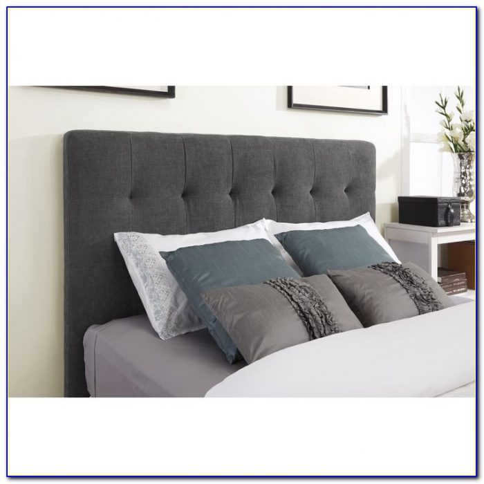 Grey King Size Headboard Uk