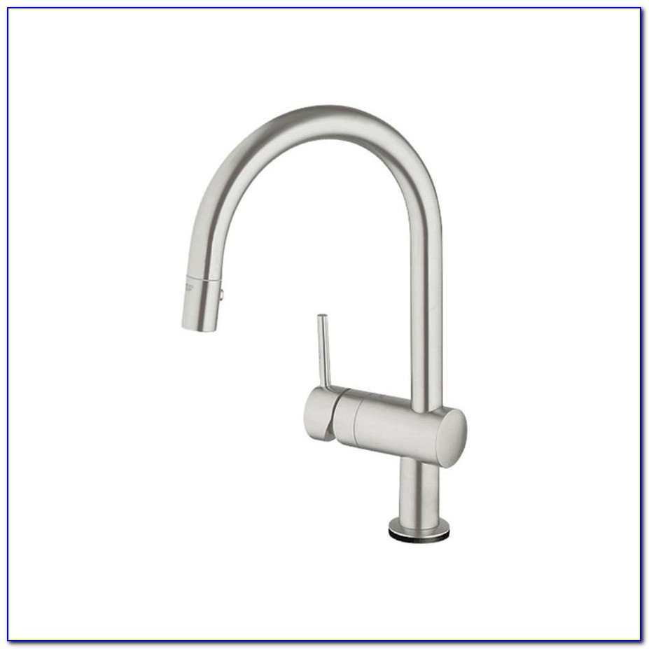 Grohe Concetto Kitchen Faucet Installation