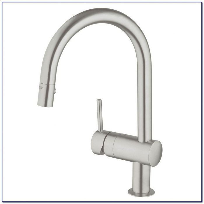 Grohe Concetto Kitchen Tap