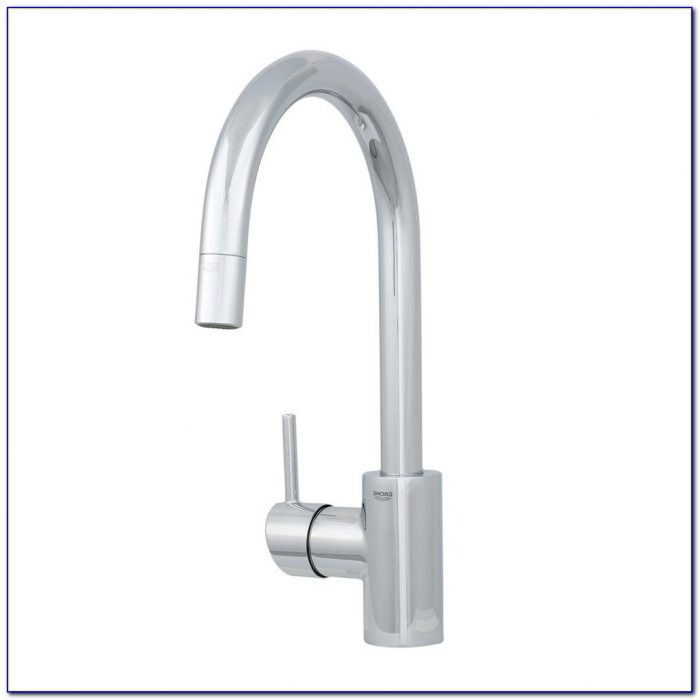 Hansgrohe Kitchen Faucet Hose Hansgrohe Kitchen Faucet Hose Grohe Concetto Single Handle Pull Out Sprayer Kitchen Faucet In 1000 X 1000