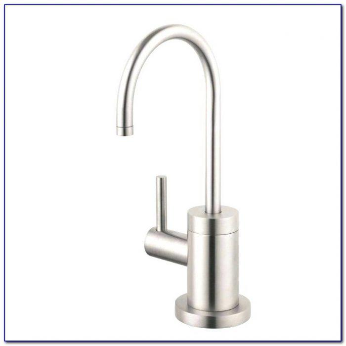 Hansgrohe Metro E High Arc Kitchen Faucet Faucet Home