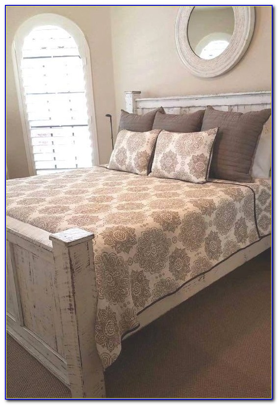Headboard And Bed Frame King