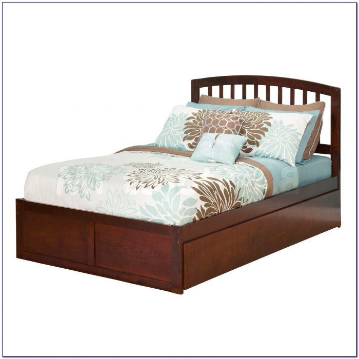 Headboard And Footboard Full Size Bed Frame