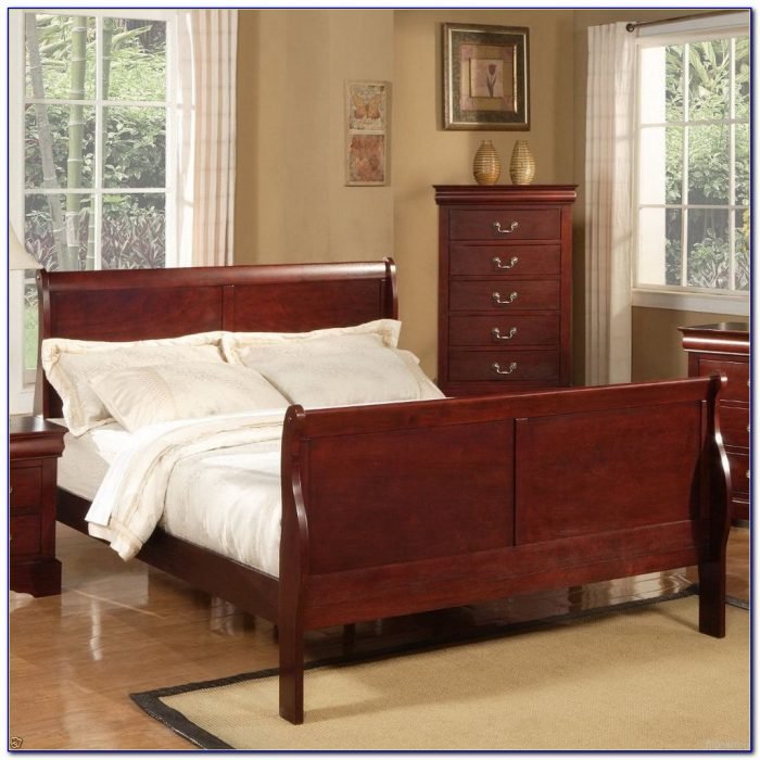 Headboards And Footboards For King Size Beds