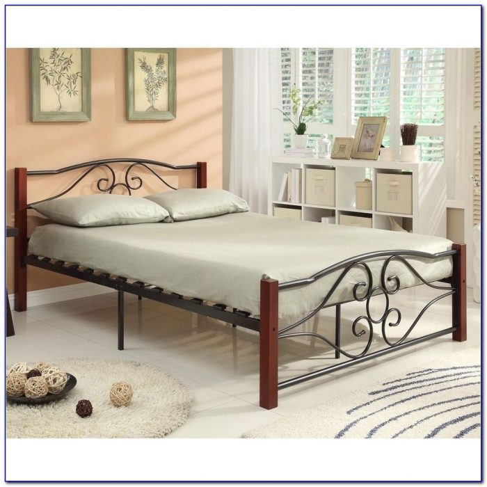 Headboards And Footboards For Queen Size Beds