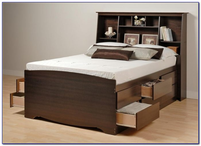 Headboards For King Size Beds With Storage